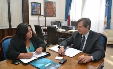 Definen prioridades para juntas de gobierno de Federal y San Salvador
