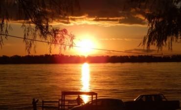 Santa Elena elegida para descansar en este fin de semana largo