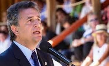 Investigan por presunta administración fraudulenta al presidente de la Sociedad Rural Argentina