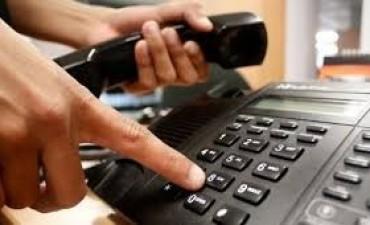Desde julio el consumo telefónico se facturará bimestralmente