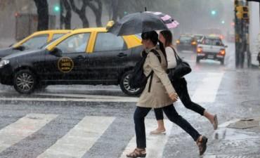Este año ya es uno de los más lluviosos de la historia