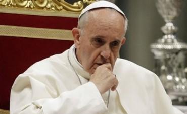 Aseguran que el Papa está