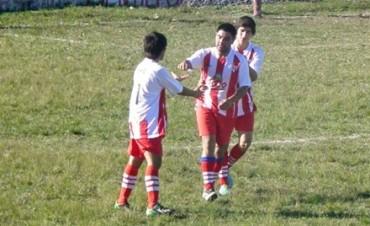 6° Fecha del Torneo de PRIMERA DIVISION 2014 - Luis Alejandro
