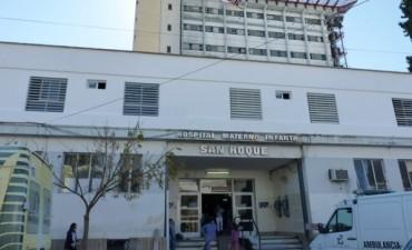 Detectaron falencias en el Hospital de niños