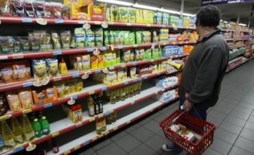 Inflación  anual  para el INDEC es de 15,8%