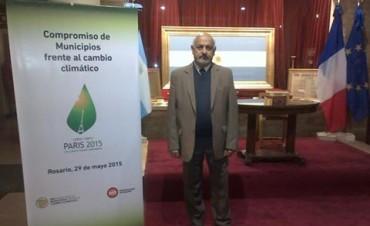 Felipe Torres en el Foro Latinoamericano de Desarrollo Sostenible