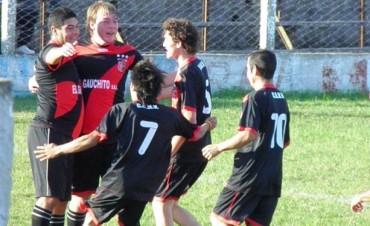 Fútbol local: Nueva Vizcaya bajo al Bicho Colorado