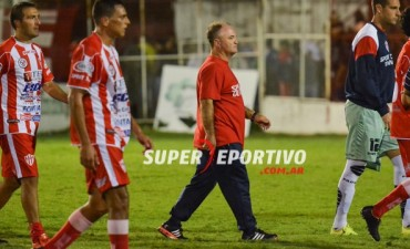 Sigue la racha negativa de Atlético de Parana