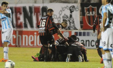 Sin jugar, Patronato se aseguró la permanencia y seguirá en Primera