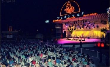 Piden conocer los detalles del Balance del Festival del Chamame ..