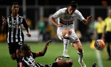 Copa Libertadores: San Pablo es el primer semifinalista