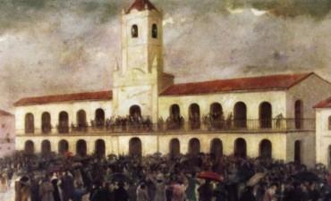 Qué pasó el 25 de Mayo de 1810