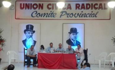Interna Radical : no quieren más autoridades partidarias con cargos políticos