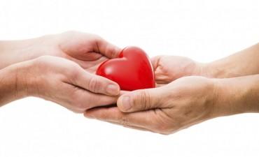 Cada cinco horas hay un trasplante de órganos en Argentina