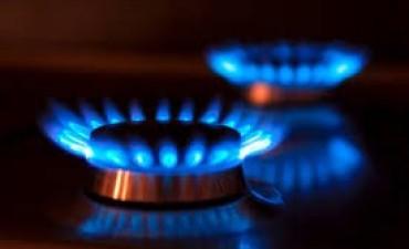 Por vía judicial siguen las suspensiones en el aumento del gas