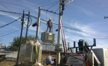 Federal y región afectadas por inconvenientes en el suministro eléctrico