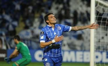 Copa Libertadores: Histórica clasificación de Godoy Cruz a octavos de final