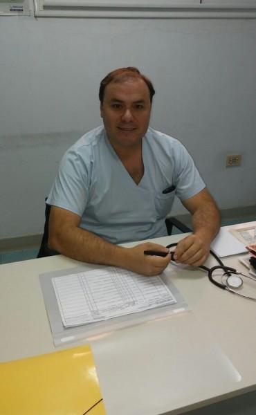 El Hospital Urquiza incorporo nuevos Profesionales