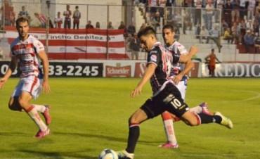 Atlético Paraná igualó frente a Chacarita en el Pedro Mutio