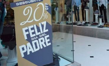 Comerciantes piden al Gobierno adelantar el Día del Padre