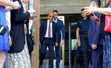 Odebrecht: El cambista brasileño confirmó diez transferencias por US$ 850 mil al jefe de la AFI