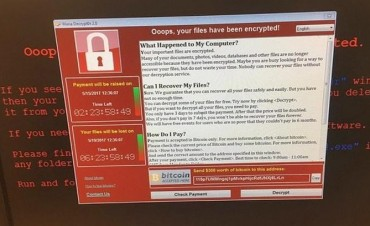 El ciberataque mundial se extiende ya a 99 países