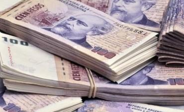 Entre Ríos es una de las provincias que más adelantos financieros recibió de Nación