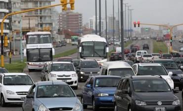 Los ómnibus de larga distancia enfrentan una nueva crisis