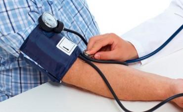 Al menos 10 millones de personas padecen hipertensión pero no todos lo saben