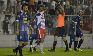 Atlético Paraná y Juventud Unida complicados con la permanencia