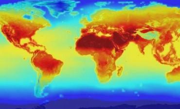 Alerta roja para el cambio climático: científicos advierten que es