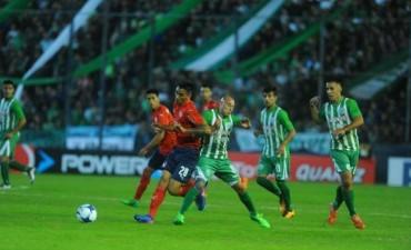 Independiente sufrió pero eliminó a Camioneros de la Copa Argentina