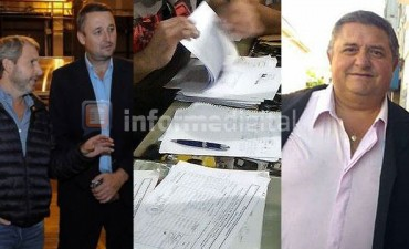 La lista de Frigerio impugnó a la oposición y se cae la interna del PRO