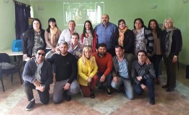 FEDERAL SERA SEDE DE LA REGIÓN 3 DE LOS JUEGOS CULTURALES EVITA