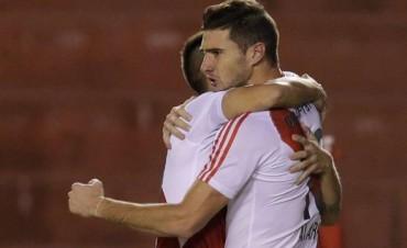 River ganó en Perú y se quedó con el Grupo 3 de la Copa Libertadores