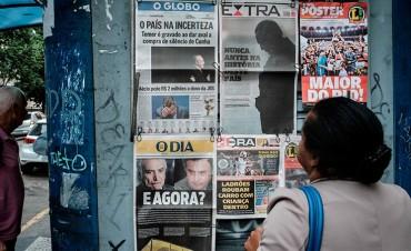 Advierten sobre el impacto que la crisis de Brasil podría tener en Argentina