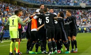 Real Madrid no dejó lugar a sorpresas y se llevó el título en la Liga