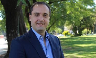 Diputado Provincial pide por obras para Federal