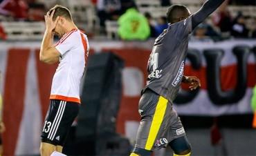 Cómo sigue la Libertadores: River quedó cuarto entre los primeros de cada grupo