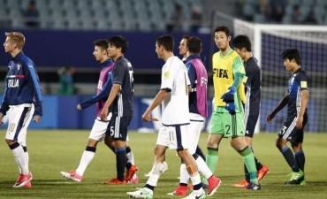 Sub 20: el bochornoso final de Italia-Japón que perjudicó a Argentina