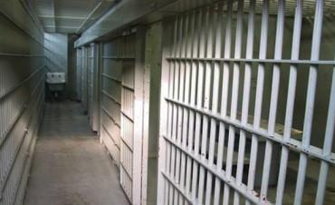 En 2016 ingresaron 13 millones de pesos por deuda de alojamiento de presos federales