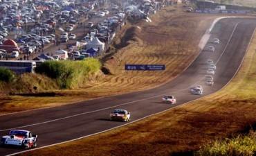 El Turismo Carretera llega Posadas y Werner terminará de cumplir la suspensión