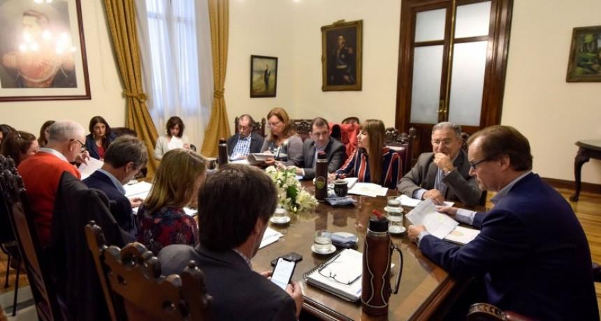 La provincia licita este mes obras educativas, sanitarias y viales por más de 1.600 millones de pesos. Que incluyen a Federal