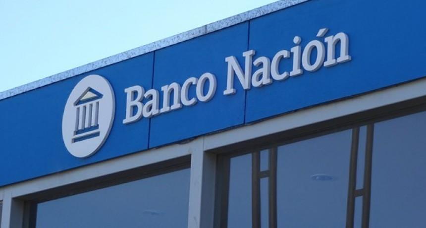 El Banco Nación dio de baja créditos para la casa propia