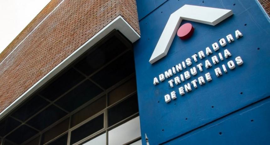 ATER implementa el Domicilio Fiscal Electrónico