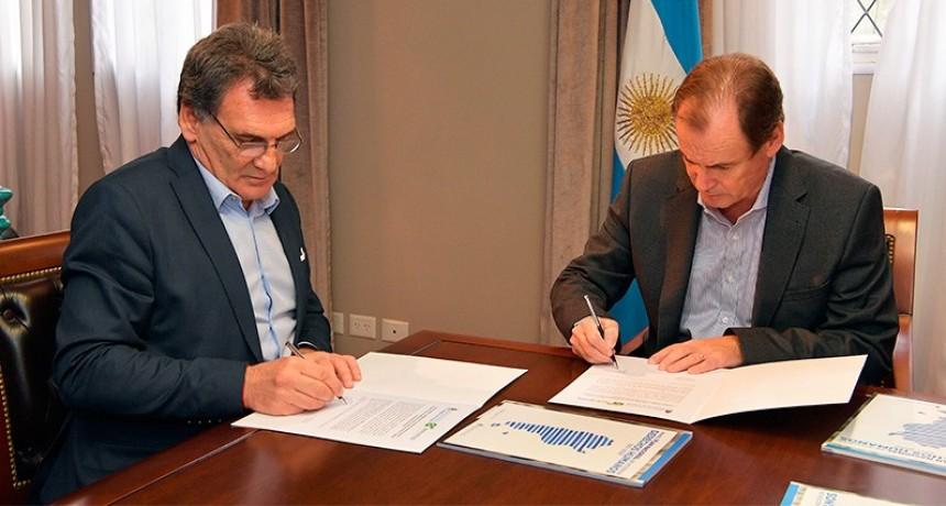 Entre Ríos firmó la adhesión al Plan Nacional de Derechos Humanos