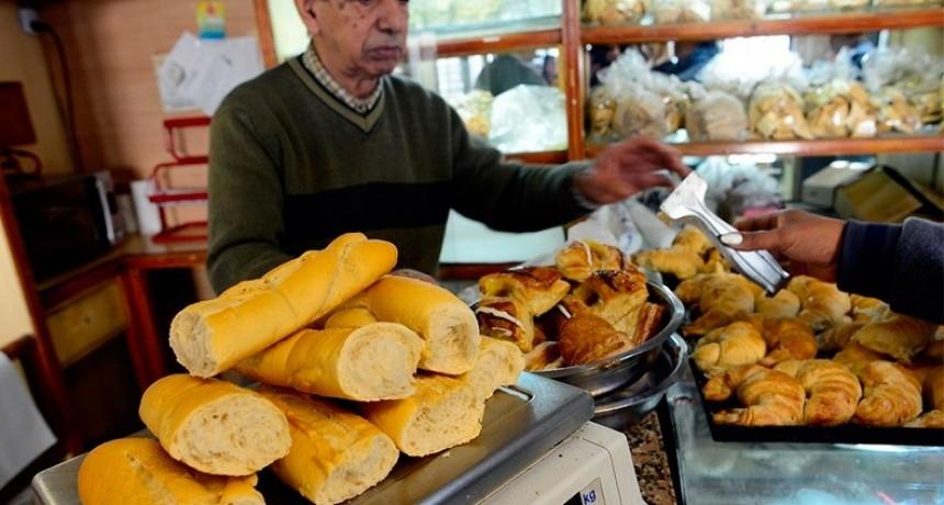 La harina triplicó su precio en tres meses y hay un fuerte impacto en el pan