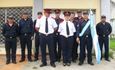 2 de Junio: Día del Bombero Voluntario