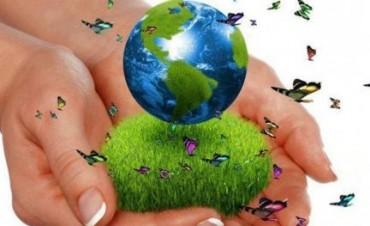 Hoy se celebra el Día Mundial del Medio Ambiente