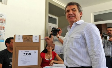 El proyecto de Urribarri para la Reforma Electoral